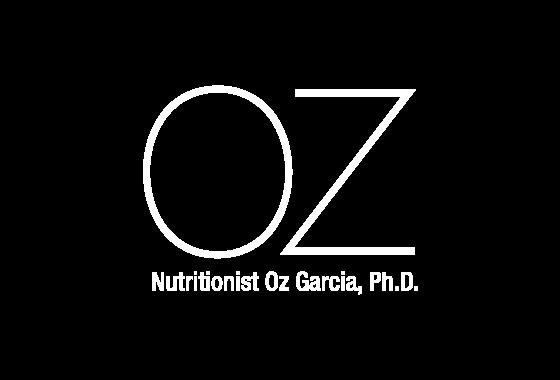 Oz Garcia